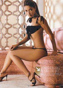 Nicole Scherzinger Sexy Picture
