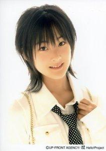 Momoko Tsuganaga