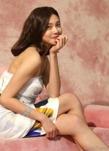 Ye Rin Cha